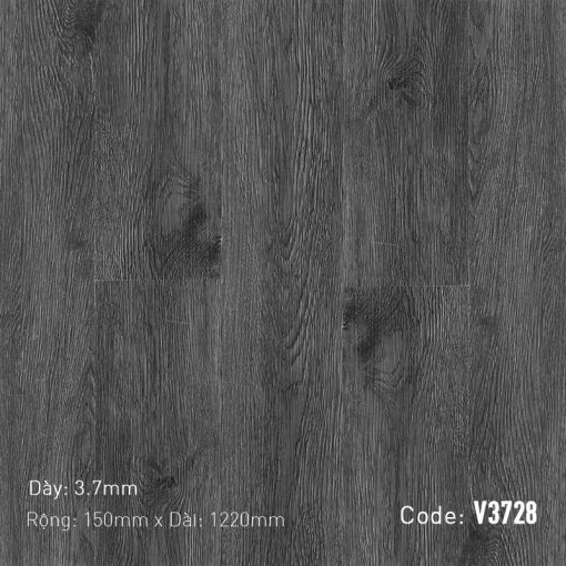 Sàn Nhựa Hèm Khóa Vinapoly V3728