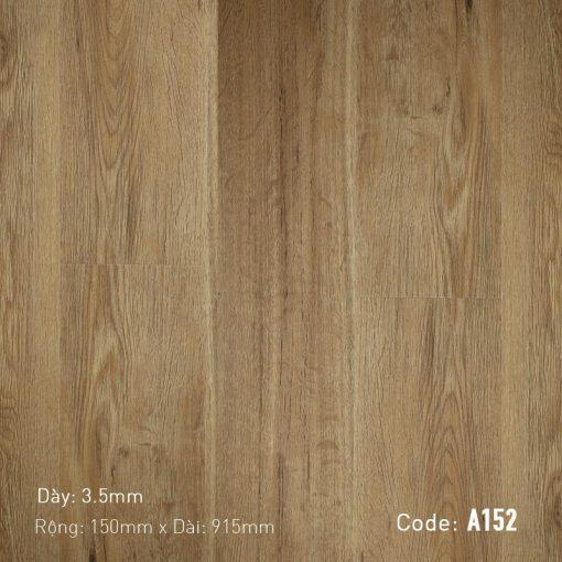 Sàn Nhựa Giả Gỗ Hèm Khóa Aroma A152