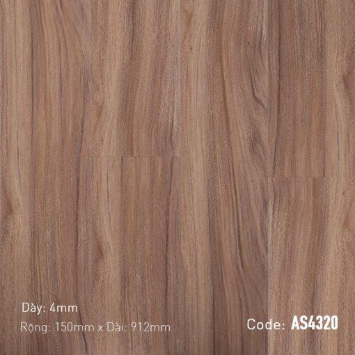 Sàn Nhựa Hèm Khóa Awood Spc AS4320