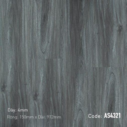 Sàn Nhựa Hèm Khóa Awood Spc AS4321
