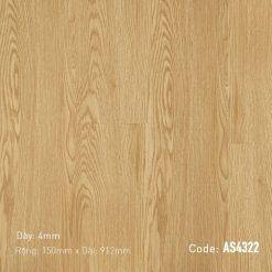 Sàn Nhựa Hèm Khóa Awood Spc AS4322
