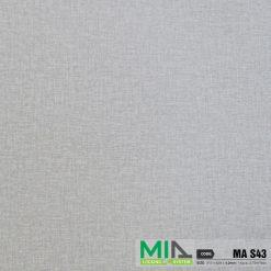 Sàn Nhựa Giả Đá Hèm Khóa MIA MAS43