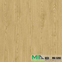 Sàn Nhựa Giả Gỗ Hèm Khóa MIA MA5203