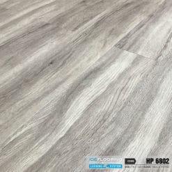 Sàn Nhựa Giả Gỗ Hèm Khóa IDE HP6802