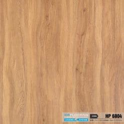 Sàn Nhựa Giả Gỗ Hèm Khóa IDE HP6804