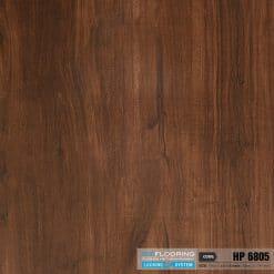 Sàn Nhựa Giả Gỗ Hèm Khóa IDE HP6805