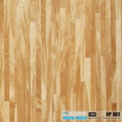 Sàn Nhựa Giả Gỗ Hèm Khóa IDE HP803