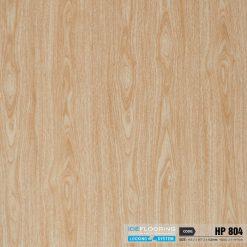 Sàn Nhựa Giả Gỗ Hèm Khóa IDE HP804