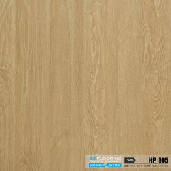 Sàn Nhựa Giả Gỗ Hèm Khóa IDE HP805