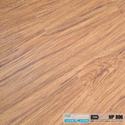Sàn Nhựa Giả Gỗ Hèm Khóa IDE HP806