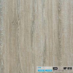 Sàn Nhựa Giả Gỗ Hèm Khóa IDE HP810