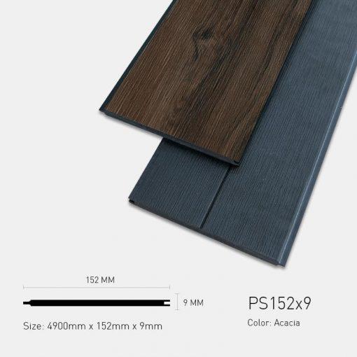 Gỗ Nhựa Ngoài Trời Ultrawood PS152X9 Acacia