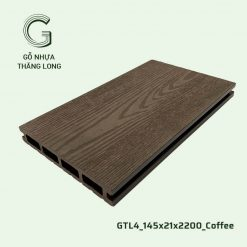 Gỗ Nhựa Thăng Long GTL4_145X21X2200_Coffee (2)