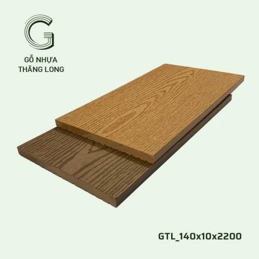 Gỗ Nhựa Thăng Long GTL_140x10x2200