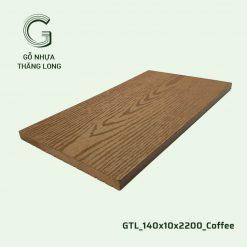 Gỗ Nhựa Thăng Long GTL_140x10x2200_Coffee (2)