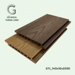 Gỗ Nhựa Thăng Long GTL_140x16x2200