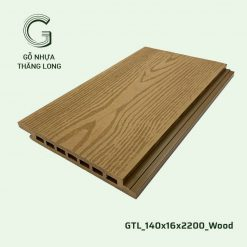 Gỗ Nhựa Thăng Long GTL_140x16x2200_Wood