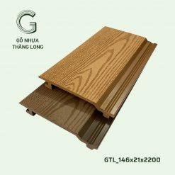 Gỗ Nhựa Thăng Long GTL_146x21x2200