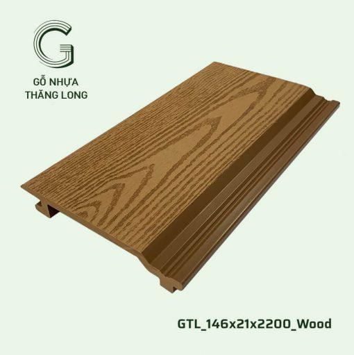 Gỗ Nhựa Thăng Long GTL_146x21x2200_Wood