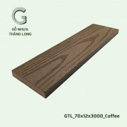 Gỗ Nhựa Thăng Long GTL_70x12x3000_Coffee (2)