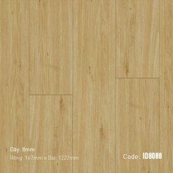Sàn Gỗ Công Nghiệp Indofoor ID8088