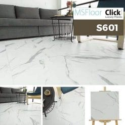Sàn Nhựa Giả Đá Tự Dán MSfloor S601