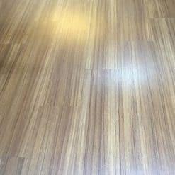 Sàn nhựa giả gỗ dán keo KUMJUNG 2mm