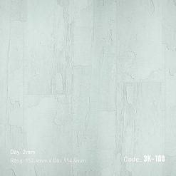 Sàn Nhựa Giả Gỗ Dán Keo 3K100