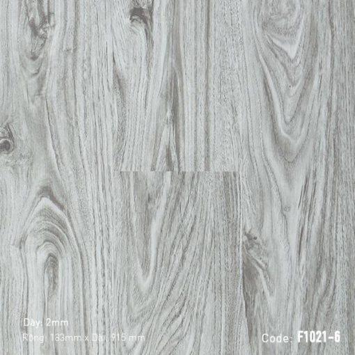 Sàn Nhựa Giả Gỗ Dán Keo FJORD F1021-6