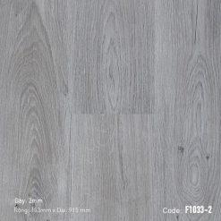 Sàn Nhựa Giả Gỗ Dán Keo FJORD F1033-2