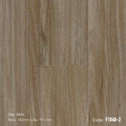 Sàn Nhựa Giả Gỗ Dán Keo FJORD F1046-2