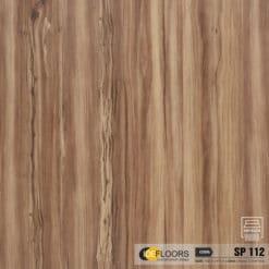 Sàn Nhựa Giả Gỗ Dán Keo IDE SP112