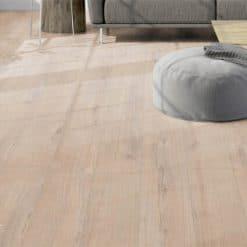 Sàn nhựa giả gỗ dán keo IBT