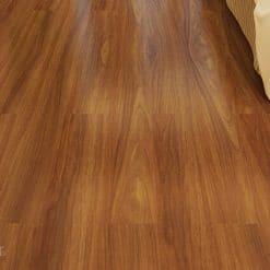 Sàn nhựa giả gỗ dán keo KUMJUNG 3mm