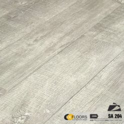 Sàn Nhựa Giả Gỗ Tự Dán IDE SA204