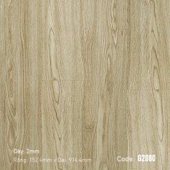 Sàn Nhựa Tự Dán Awood Vinyl G2080
