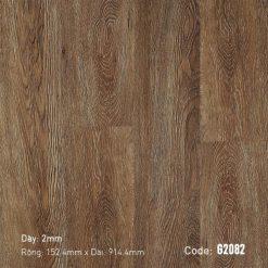Sàn Nhựa Tự Dán Awood Vinyl G2082