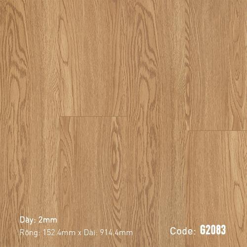Sàn Nhựa Tự Dán Awood Vinyl G2083