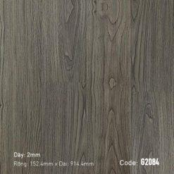 Sàn Nhựa Tự Dán Awood Vinyl G2084