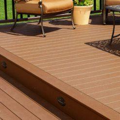 Sàn gỗ nhựa Awood