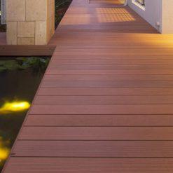 Sàn gỗ nhựa Thăng Long