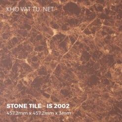 Sàn Nhựa Giả Đá IBT Stone Tile - IS 2002