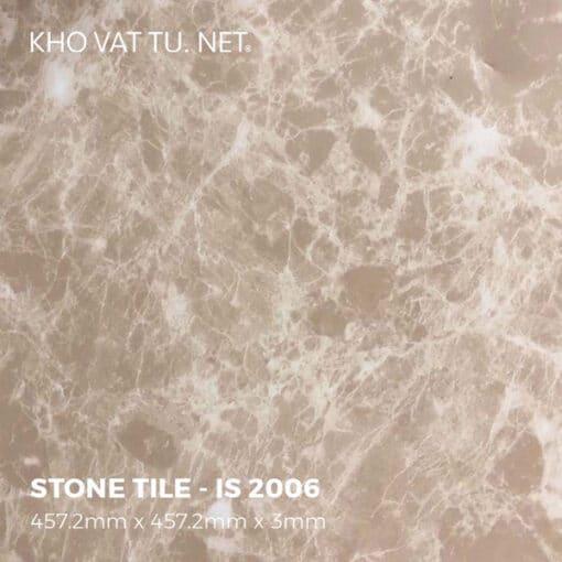 Sàn Nhựa Giả Đá IBT Stone Tile - IS 2006