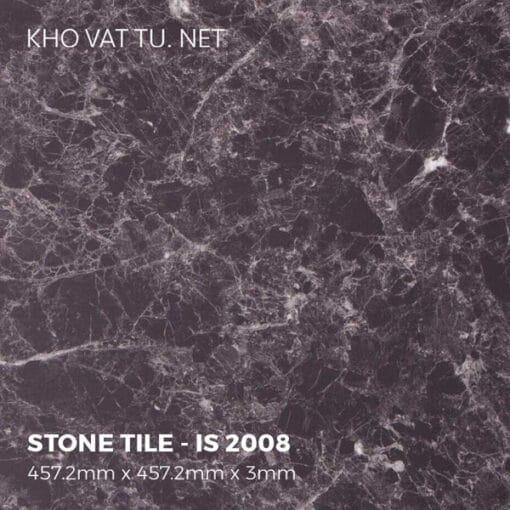 Sàn Nhựa Giả Đá IBT Stone Tile - IS 2008