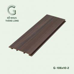 Tấm Ốp Lam Sóng Thăng Long G106X10-2