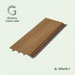 Tấm Ốp Lam Sóng Thăng Long G125X12-1