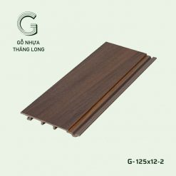 Tấm Ốp Lam Sóng Thăng Long G125X12-2
