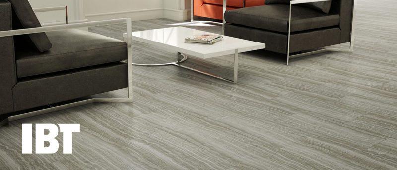 Sàn nhựa vân gỗ IBT
