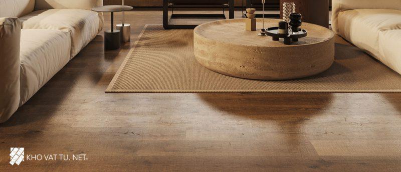 Bí quyết để lựa chọn sàn gỗ tự nhiên bền đẹp và phù hợp