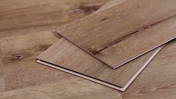 Báo giá sàn nhựa hèm khóa giả gỗ giá rẻ